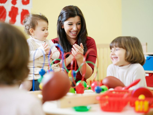 Visbeker Kindertagesstätten nehmen Neuanmeldungen  entgegen