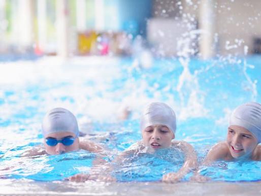 BADESPASS in den Sommerferien in der Schwimmhalle Visbek