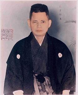 Maestro Tatsuo Shimabuku