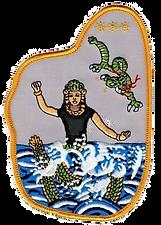 Mizugami Isshinryu