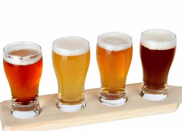 Craft Beer & Charcuterie Tasting