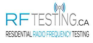 RF Testing Logo