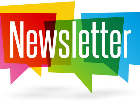 Newsletters created & distributed by AppNerd