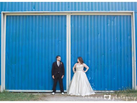 Trista & Ryan's Spring Woodstock Wedding