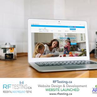 RF Testing