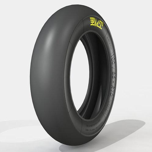 PMT Tyres- 110/80R10 Soft Slick