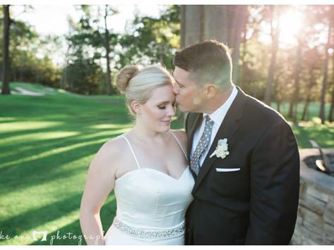 Caroline & Adam's Classic Wedding