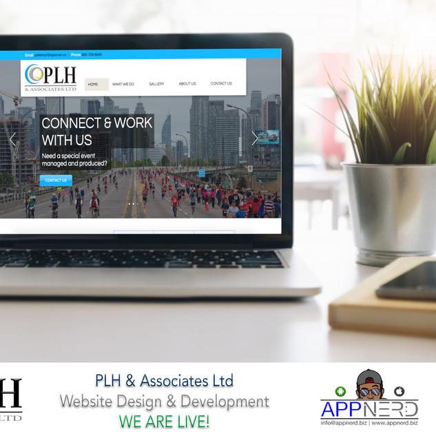 PLH & Associates Ltd