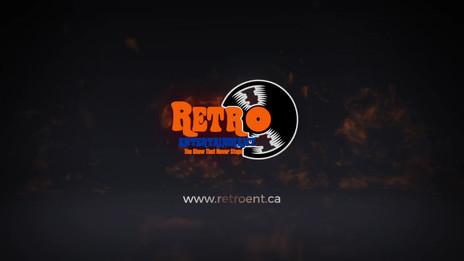 Retro Entertainment Animated Logo.mp4