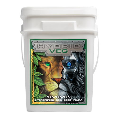 Hybrid Veg (12-12-12)