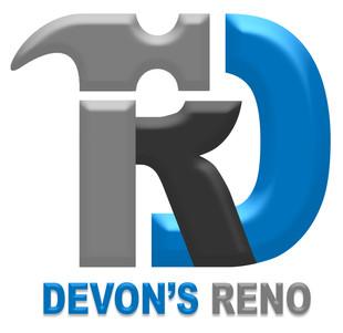 Devon's Reno Logo