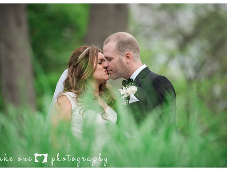 Jessica and Neil's Golf Country Wedding
