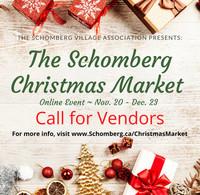 The Schomberg Christmas Market