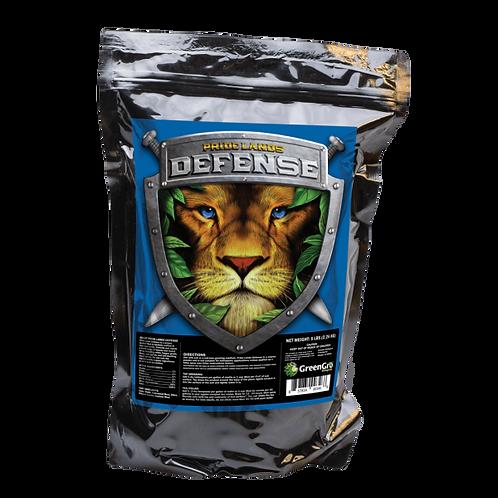 Pride Lands Defense