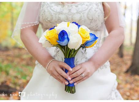 Tara & Ricardo's Wedding at Oakville Conference Center