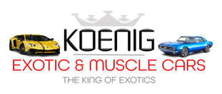 Koenig Exotics Logo