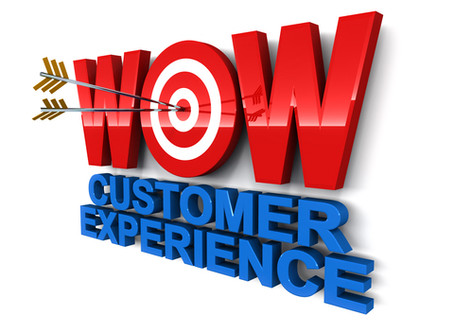 Customer Service starts with You, Growth Starts with Referrals