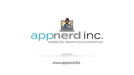 AppNerd Animated Logo.mp4