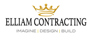 Elliam Contracting Logo