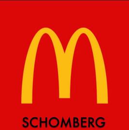Mc Donalds Schomberg