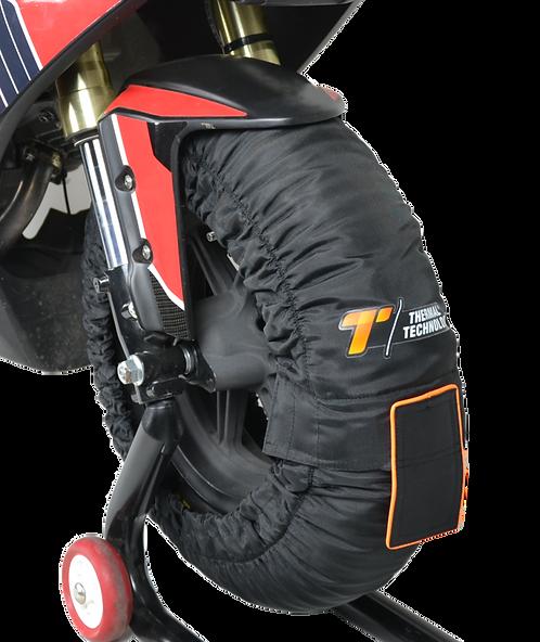 Thermal Technology Tyre Warmers- Pit Bike – MiniGp – Ohvale