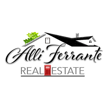 Allison Ferrante Real Estate Logo Final