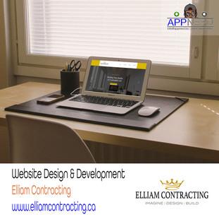 Elliam Contracting Inc
