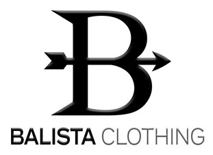 Balista Clothing Logo