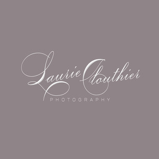 Laurie Clouthier Photography Logo