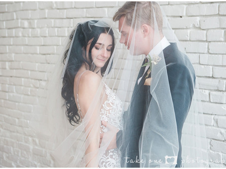 Anna & Dyer's Texas Inspired Wedding in Hutto, Texas