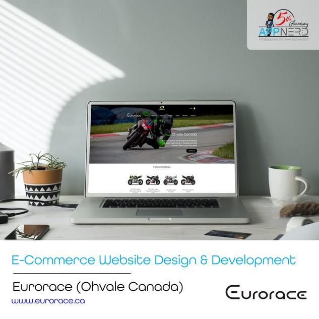 Eurorace Canada