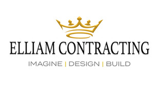 Elliam Contracting - Business Cards (Fro