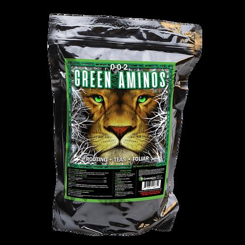 Green Aminos 0-0-2