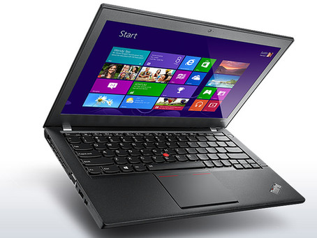 Latest Tech on the Market in 2014: Laptops for Business
