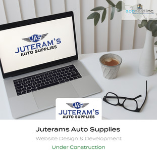 Juterams Auto Supplies