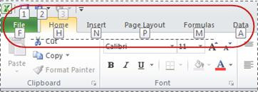 Helpful Tips and Shortcuts for Microsoft Excel