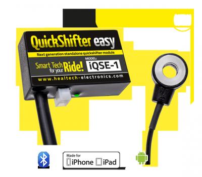 Healtech Electronics Quickshifter for Ohvale- QuickShifter easy