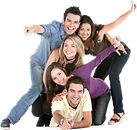 happy-people-cheering-clipart-57272.png