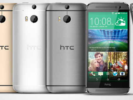 Latest Tech on the Market in 2014: Smartphones