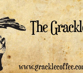 The Grackle Coffee Co.