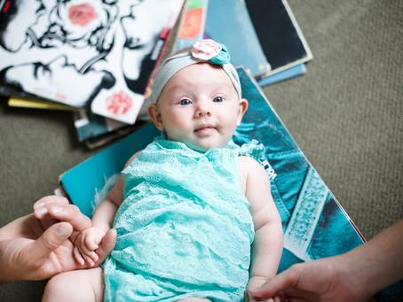 Baby Kaiha's Lifestyle Session