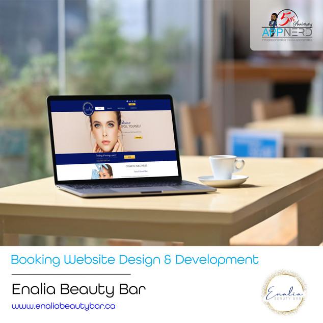 Enalia Beauty Bar