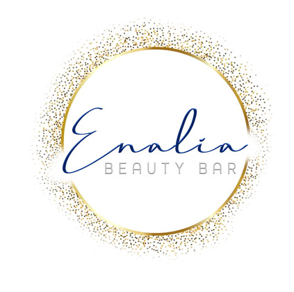 Enalia Beauty Bar Logo