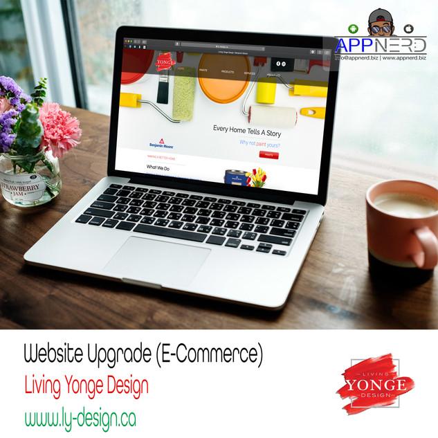 Living Yonge Design