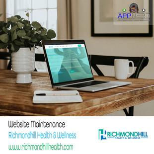 Richmondhill Health & Wellness