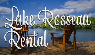 Lake Rosseau Rental