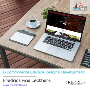 Fredrics Fine Leathers