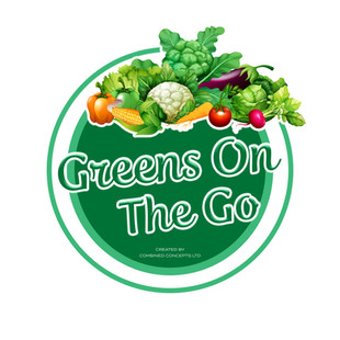 Greens On The Go Logo