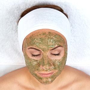 Green Peel®️ Energy Facial