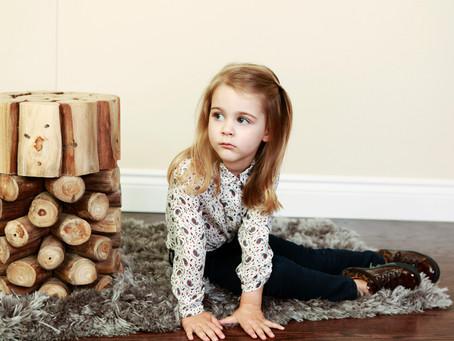 Madeleine -3 years old